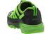 Keen Versatrail schoenen Kinderen groen/zwart